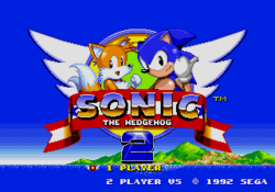 Sonic2title
