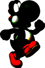 Yoshi Suit