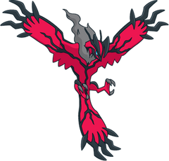 Yveltal Dream