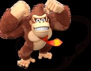 619px-Donkey Kong Artwork (alt) - Donkey Kong Country Tropical Freeze