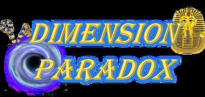 DimensionParadoxLogo