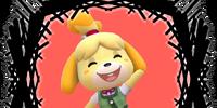 Super Smash Bros. Ragnarok/Isabelle