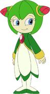 Cosmo Sonic Satam