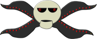 TaBooki- Skullopus
