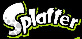 SplatterLogo