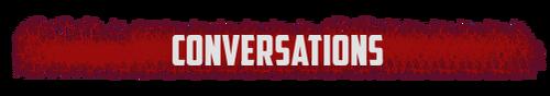 Conversations banner