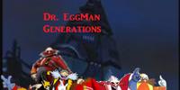Dr. Eggman Generations