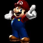 Mario SSB3M