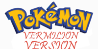 Pokémon Vermilion and Azure Versions