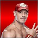 SanguineBloodShed Char John Cena