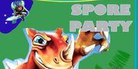 Spore Party