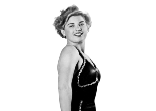 IconMae Young