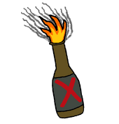 MolotovCocktailFSBUniverse