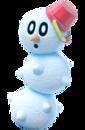 Pokey Snow SM3DW