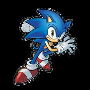 Sonic 232