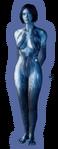 Cortana H4 Render