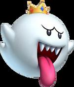King Boo MMWii