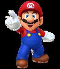 Mario (MP10) 13