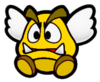Golden Paragoomba