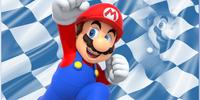 Nintendo Smash Kart