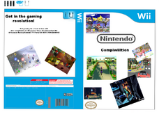 Nintendo Compiwiiltion