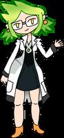 ProfessorThuja