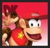 SSBF Diddy Kong