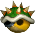 Bowser Shell