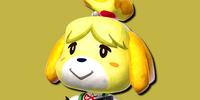 Isabelle (Smash 5)