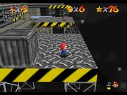 NINTENDO64--Super Mario Star Road Deluxe Aug28 18 34 17