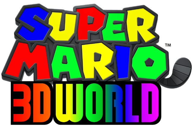 File:SUPER MARIO 3D WORLD Final Logo.png