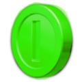 Uranium Coin