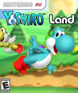 Yoshiro land 1