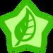 Ability Star Leaf