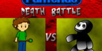 Fantendo Death Battle/Battle 04 - Aiden vs. NinJon