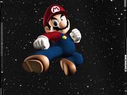 Mario Artwork