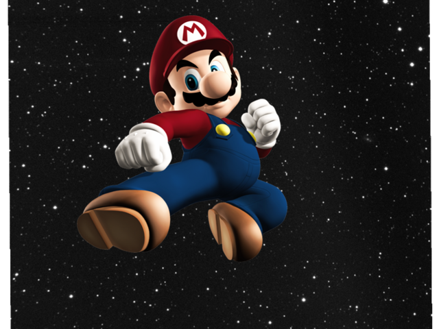 File:Mario Artwork.png