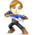 250px-Mii Swordfighter SSB4