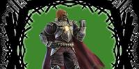 Super Smash Bros. Ragnarok/Ganondorf