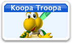 MSM- Koopa Troopa Icon
