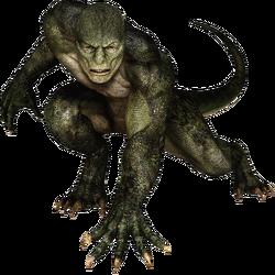 Lizard FA