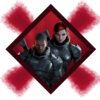 Commander Shepard Omni