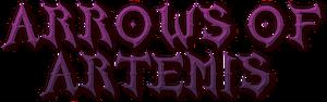 Arrows of Artemis