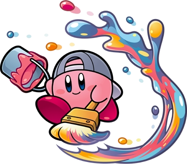 File:Paint Kirby.png