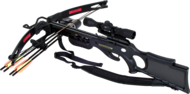 Skorpion XBC 150