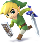 250px-Toon Link SSB4