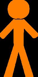 Orange-stick-man-hi