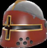 Berliner's Bucket Helm