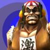 Samurai Goroh SSBA