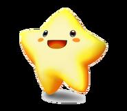 Starfy brawl